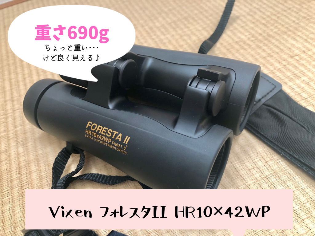 Vixen(ビクセン)ジャニーズ双眼鏡